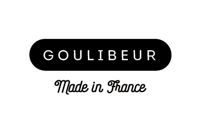 Logo noir GOULIBEUR
